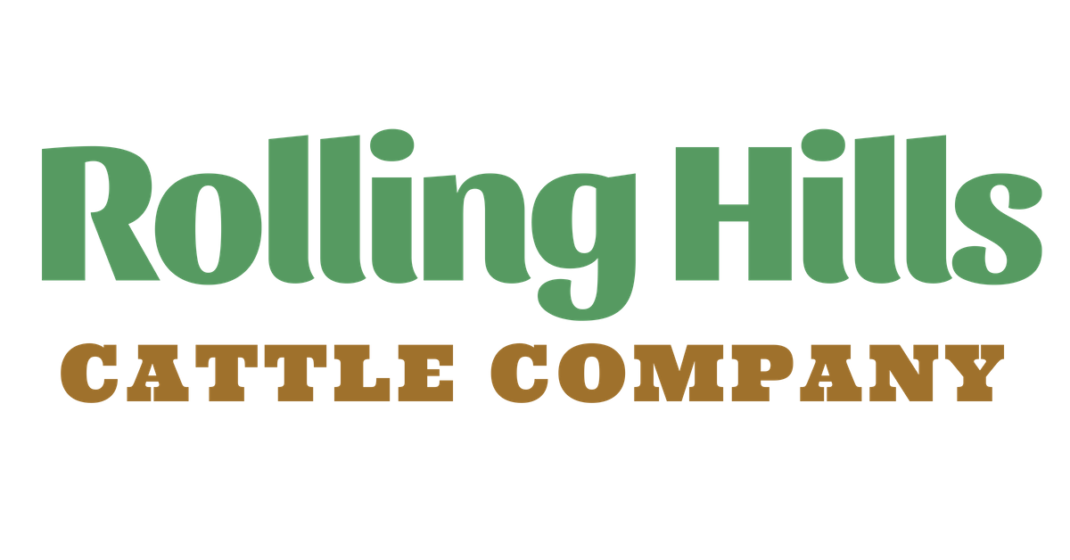 Rolling Hills Cattle Co. | British White Cattle